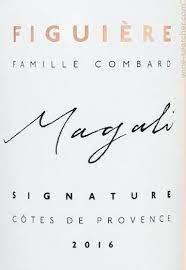 "Figuière ""Magali"" Signature Rosé 2020 - 750ml"