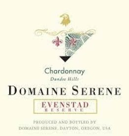 "Domaine Serene Chardonnay ""Evenstad Reserve"" Dundee Hills 2018 - 750ml"