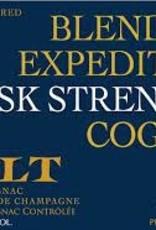 Kelt Grande Champagne Blender's Expedition Cask Strength 1er Cru de Cognac 750ml