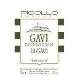 Picollo Ernesto Gavi di Gavi Rovereto 2019 - 750ml