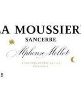 """Alphonse Mellot """"La Moussiere"""" Sancerre 2019 - 1.5L"""