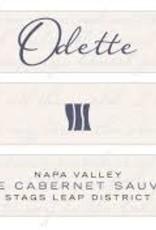 Odette Estate Cabernet Sauvignon 2018 - 750ml