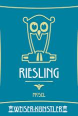 Weiser Künstler Estate Riesling Mosel 2020 - 750ml