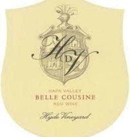 HDV Belle Cousine 2016 - 750ml