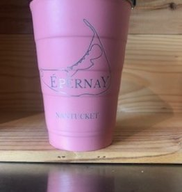 Pirani Life Inc Pirani Cup Pink - 16 oz