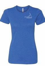 Epernay Tee Shirt Ladies