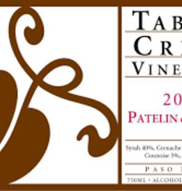 """Tablas Creek """"Patelin de Tablas"""" Blanc 2018 - 750ml"""
