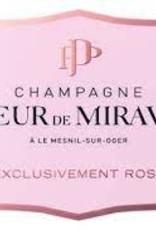 Fleur de Miraval Rosé Champagne - 750ml