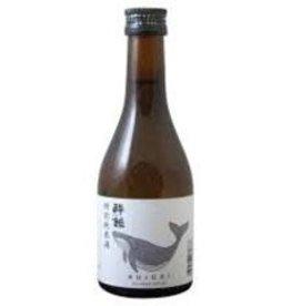 "Suigei ""Drunken Whale"" Tokubetsu Junmai Sake - 720ml"