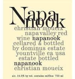 """""""Napanook"""" by Dominus 2018 - 750ml"""