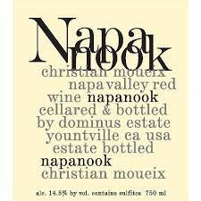 """""""Napanook"""" by Dominus 2016 - 750ml"""