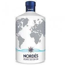 Nordes Atlantic Galacian Gin 750ml