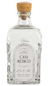Casa Mexico Blanco 750ml