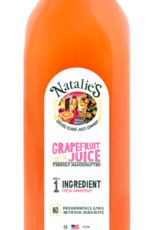 Natalie's Grapefruit Juice 16 oz