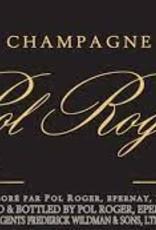 Pol Roger Brut Vintage 2012 - 750ml