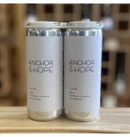 Anchor & Hope Rose Case 12/2pk - 250ml Can