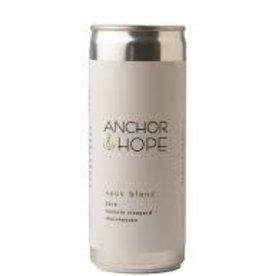 Anchor & Hope Sauvignon Blanc Case 12/2pk - 250ml Can