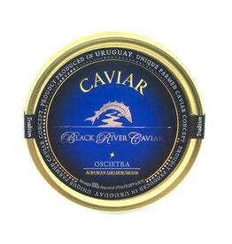 Black River Caviar Oscietra Tradition 250g