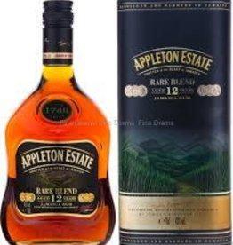 Appleton Estate Rare Blend 12 y/o Rum 750ml