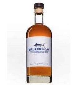 Walker's Cay Bourbon 750ml