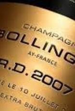 Bollinger Extra Brut  R.D. 2007 - 750ml