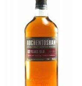 Auchentoshan Scotch 12 Year 750ml