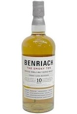 BenRiach Scotch 10 Year 750ml