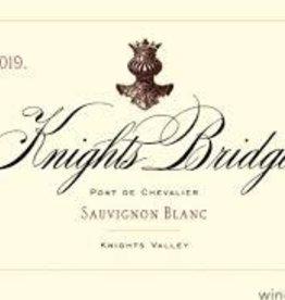 Knights Bridge Estate Sauvignon Blanc Knights Valley 2019 - 750ml