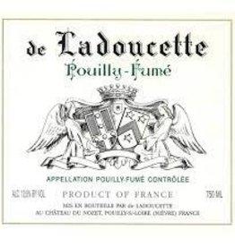 de Ladoucette Pouilly Fume 2019 - 750ml