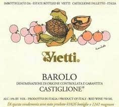 """Vietti Barolo """"Castiglione"""" 2016 - 1.5L"""