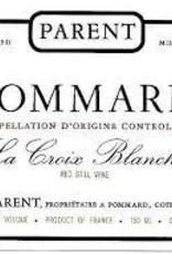 "Parent Pommard ""Croix Blanche"" 2018 - 750ml"