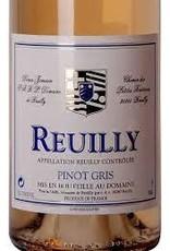 Reuilly Pinot Gris 2020 - 750ml