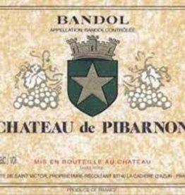 Chateau Pibarnon Bandol Rose 2020 - 375ml
