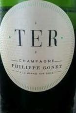 Champagne Phillipe Gonet Cuvee Ter Blanc Brut NV - 750ml