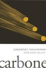 """Favia Napa Valley """"Carbone"""" Cabernet Sauvignon 2018 - 750ml"""