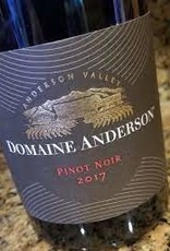 Domaine Anderson Pinot Noir 2017 - 750ml