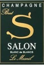 "Salon Blanc de Blancs ""Le Mesnil"" 2006 - 750ml"
