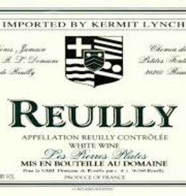 Domaine Reuilly Sauvignon Blanc 2019 - 750ml