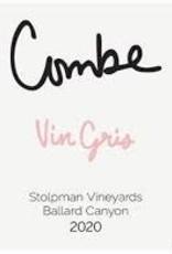 "Stolpman Vineyards ""Combe"" Vin Gris of Trousseau 2020 - 750ml"