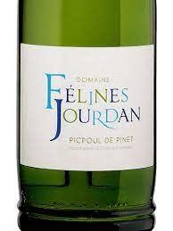 Domaine Felines Jourdan Picpoul di Pinet 2019 - 750ml