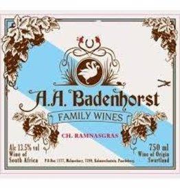 Badenhorst Swartland Family Red Blend 2018 - 750ml