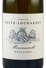 "Heitz-Lochardet Meursault ""Les Gruyaches"" 2019 - 750ml"