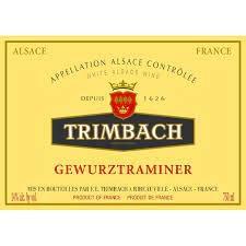 Trimbach Gewurztraminer 2017 - 750ml