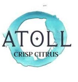 Atoll Crisp Citrus Vodka 750ml