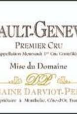 "Domaine Darviot Perrin Meursault 1er Cru ""Genevrieres"" 2017 - 750ml"