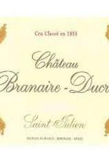 Chateau Branaire Ducru Saint Julien 2015 - 750ml