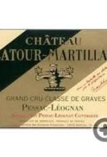Chateau Latour Martilliac Pessac Leognan Rouge 2015 - 750ml