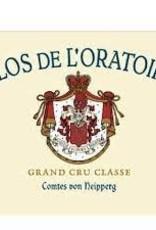 Clos de L'Oratoire St. Emilion Grand Cru 2015 - 750ml