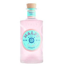 Malfy Gin Rosa Sicilian Pink Grapefruit Gin 750ml