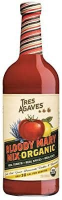 Tres Agaves Bloody Mary Mix 1.0L